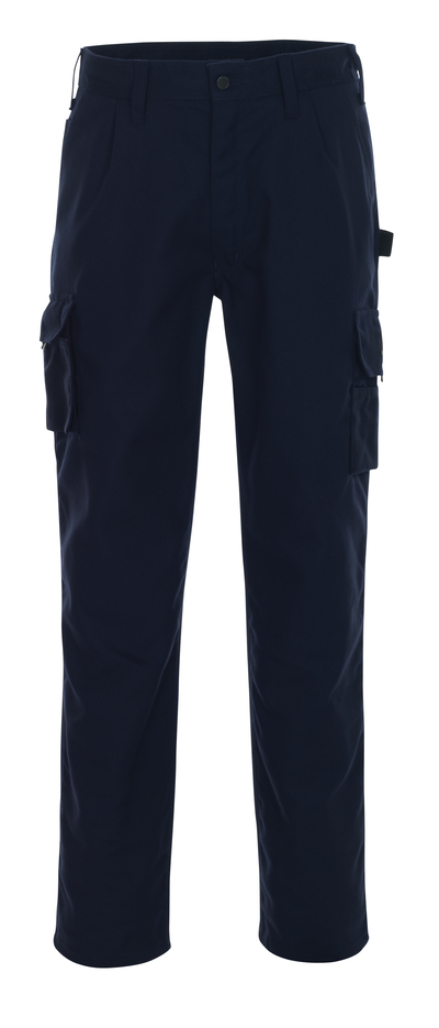 MASCOT® Toledo - navy - Trousers, high durability