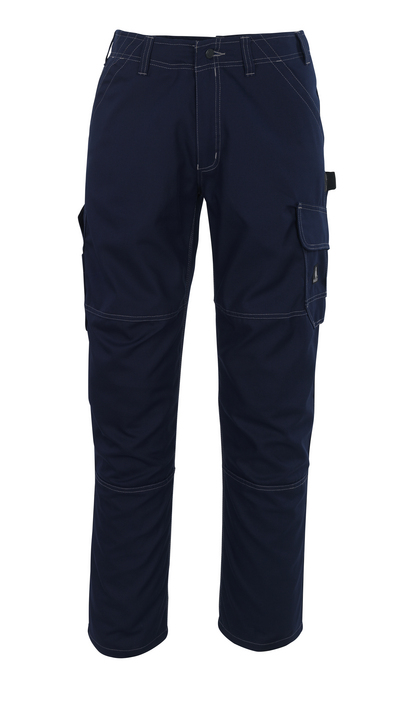MASCOT® Totana - navy - Trousers, lightweight