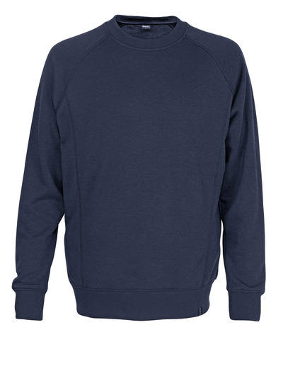 MASCOT® Tucson - dark navy - Sweatshirt, modern fit