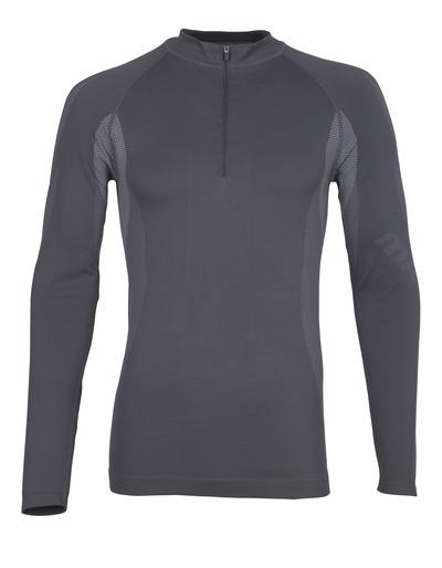 MASCOT® Valongo - dark anthracite • - Under Shirt