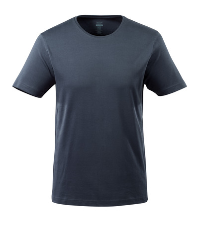 MASCOT® Vence - dark navy - T-shirt, body conscious fit