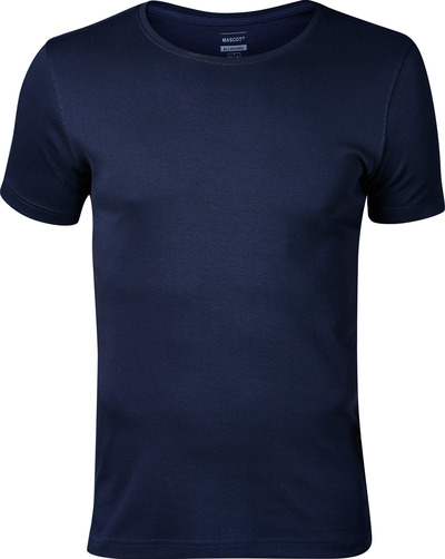 MASCOT® Vence - dark navy - T-shirt