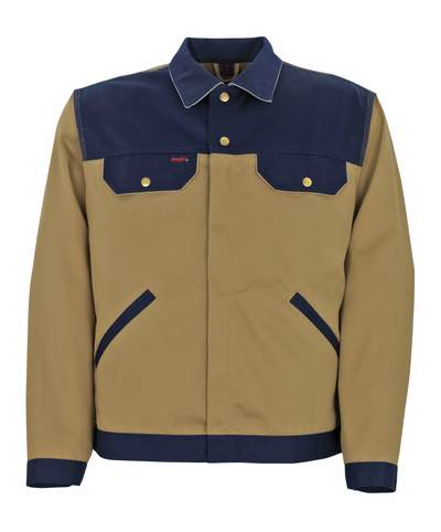 MASCOT® Victoria - khaki/navy/light grey* - Jacket