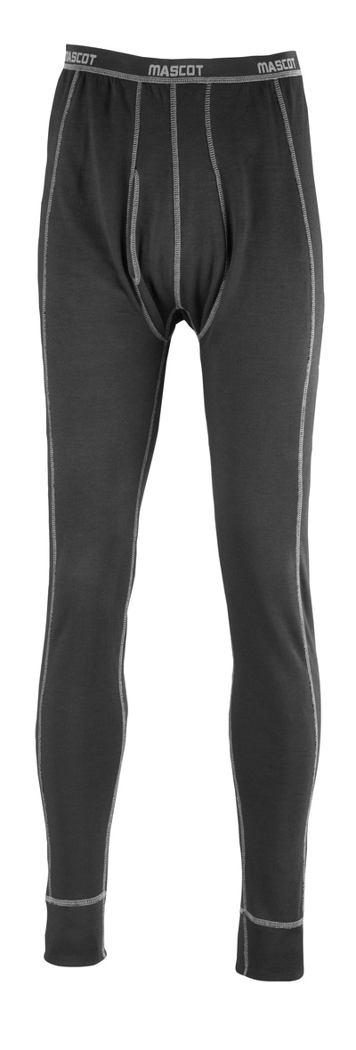 MASCOT® Vigo - black - Functional Under Trousers, moisture wicking, insulating