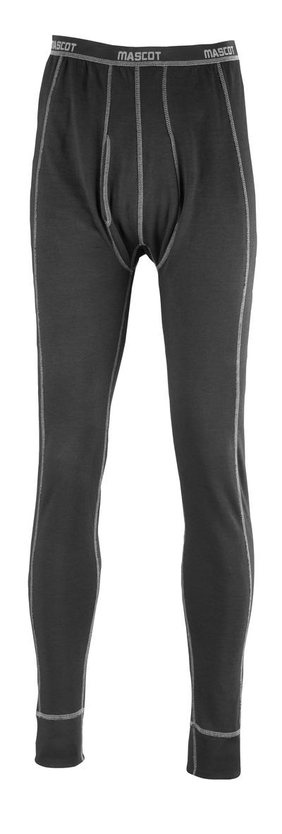MASCOT® Vigo - black - Functional Under Trousers, moisture wicking, insulating
