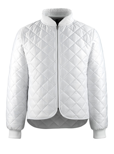 MASCOT® Whitby - white - Thermal Jacket