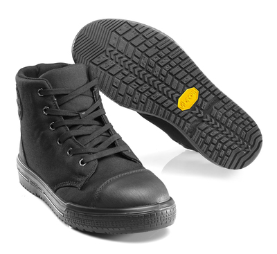 MASCOT® Wilson - black* - Safety Boots
