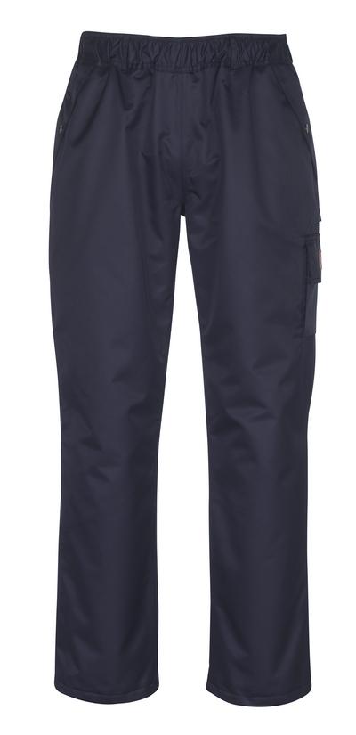 MASCOT® Wolfurt - navy* - Over Trousers